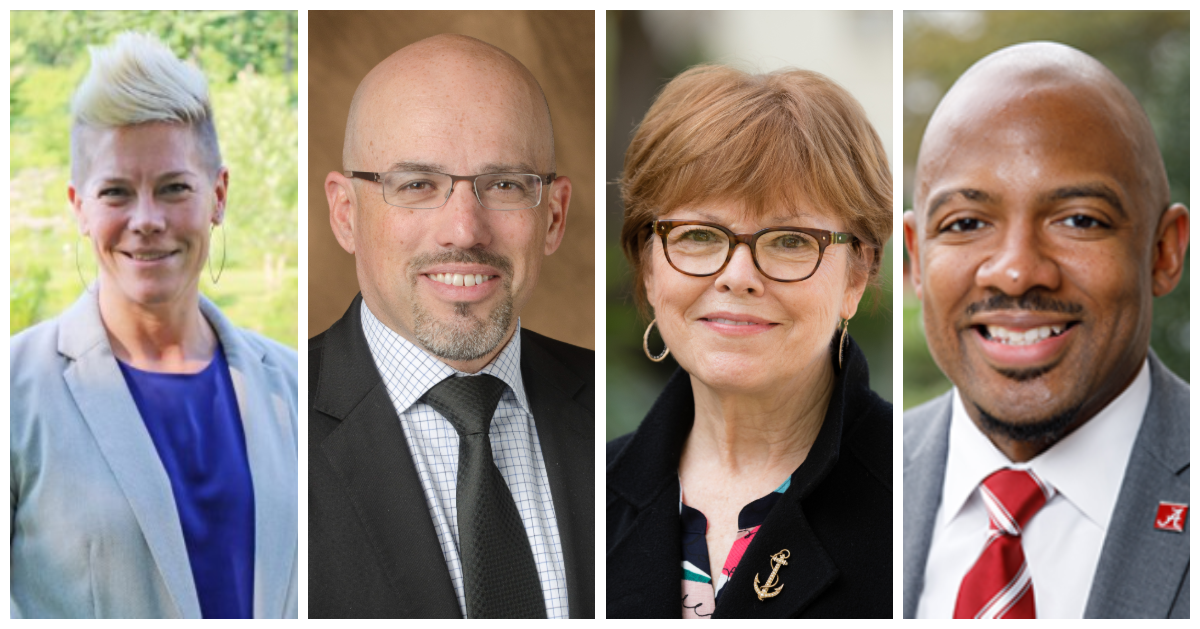 Meet the Panelists for the March 19 Employment Panel